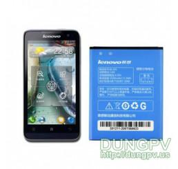 Pin điện thoại Lenovo P770