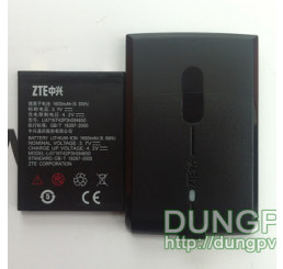 Pin điện thoại ZTE V970, V970M