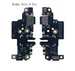 Thay cụm cáp sạc xiaomi redmi note 8 pro chính hãng, chân sạc redmi note 8
