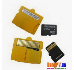 Thẻ Micro SD to XD