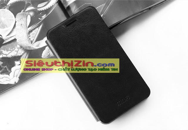 bao da điện thoại meizu mx5 hiệu Mofi