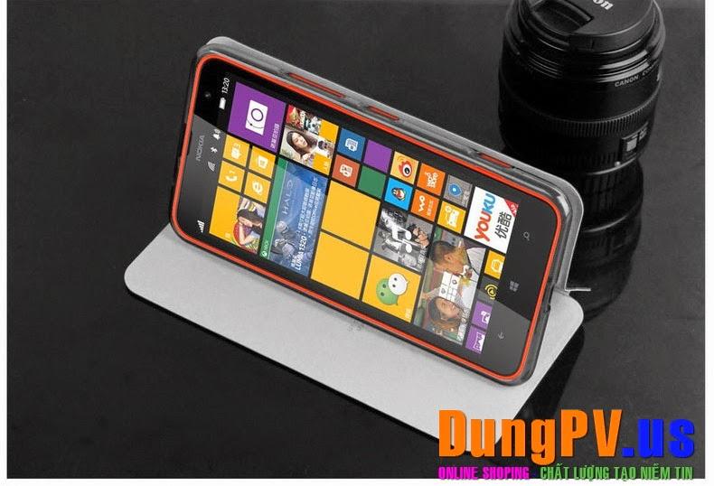 bao da nokia lumia 1320