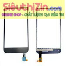 thay Màn hình cảm ứng HTC Desire 616 D616 lấy ngay, bảo hành 1 tháng 1 đổi 1