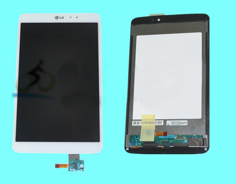 Thay màn hình cảm ứng LG G Pad 8.3 V500 lấy ngay, bảo hành 1 tháng