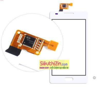 Thay màn hình cảm ứng Optimus L5 E612 lấy ngay, bảo hành 1 tháng