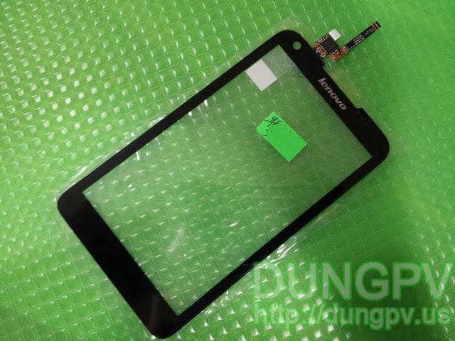 màn hình cảm ứng lenovo s880 s880i
