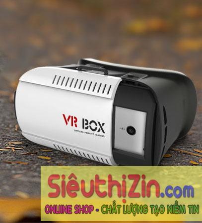 Kính thực tại ảo 3D vr box