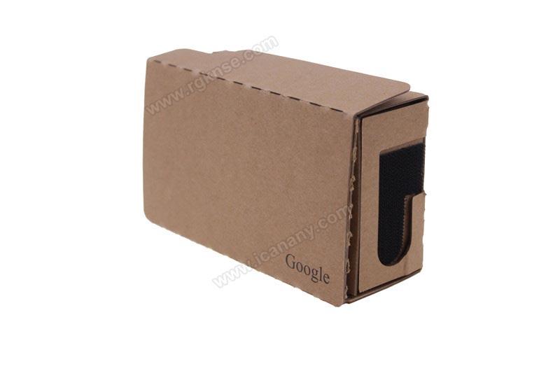 google cardboard phien  ban 2 giay kaft