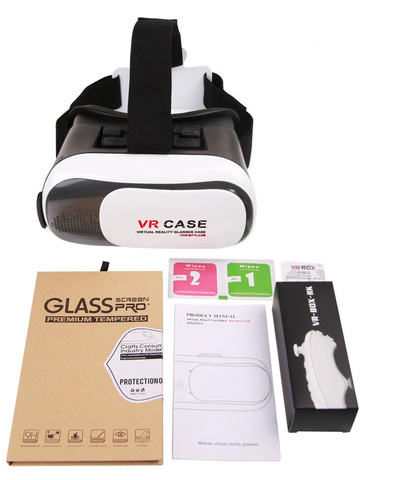 kính thực tế ảo Vr box phiên bản 3 VR Case